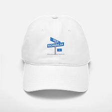 REP SOMALIA Baseball Baseball Cap