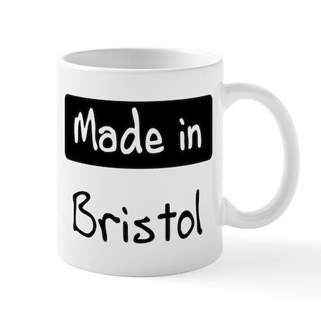 Made in Bristol Mug