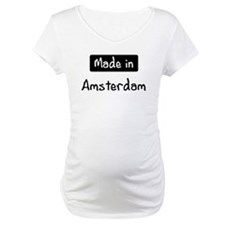 Made in Amsterdam Shirt