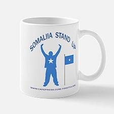 REP SOMALIA Mug