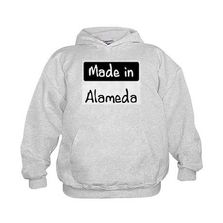 Made in Alameda Kids Hoodie