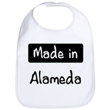 Made in Alameda Bib