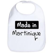 Made in Martinique Bib