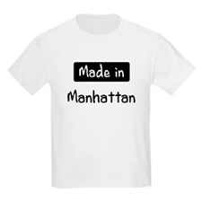 Made in Manhattan T-Shirt