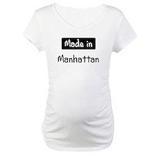 Made in Manhattan Shirt