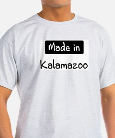 Made in Kalamazoo T-Shirt