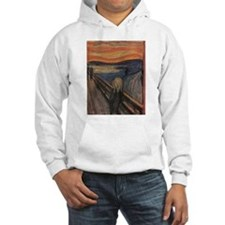 The Scream Hoodie