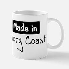 Made in Ivory Coast Mug