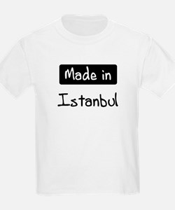 Made in Istanbul T-Shirt
