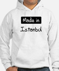Made in Istanbul Hoodie