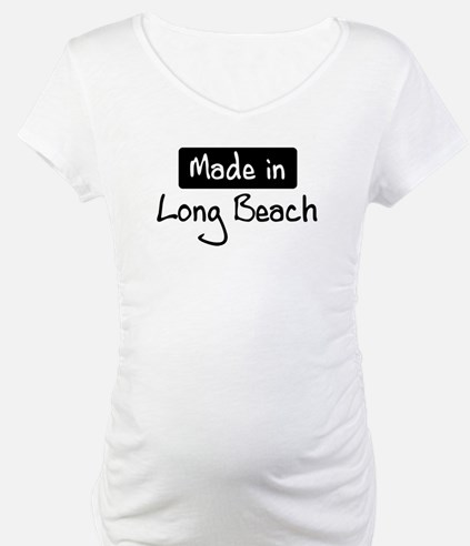 Made in Long Beach Shirt