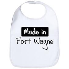 Made in Fort Wayne Bib