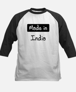 Made in India Tee
