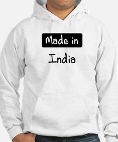 Made in India Hoodie