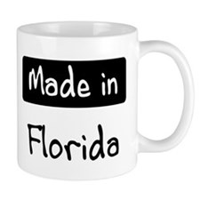 Made in Florida Mug