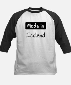 Made in Iceland Tee