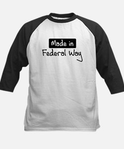 Made in Federal Way Tee