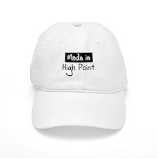 Made in High Point Baseball Cap