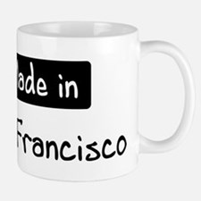 Made in San Francisco Mug