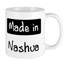 Made in Nashua Mug