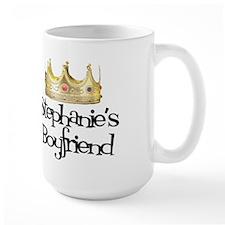Stephanie's Boyfriend Mug