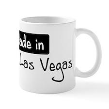 Made in North Las Vegas Mug