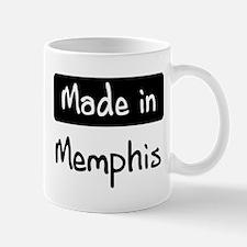 Made in Memphis Mug