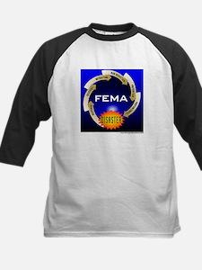 FEMA Disaster Life Cycle Tee