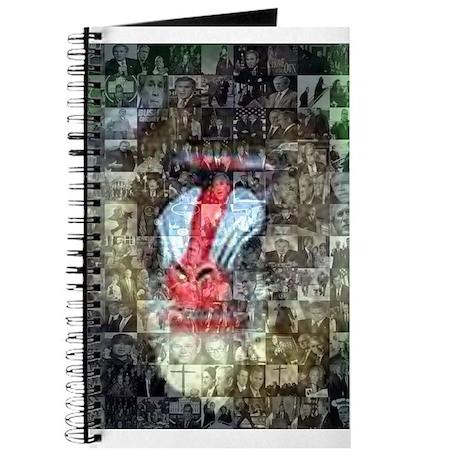 Bush Baboon Journal