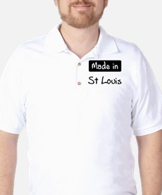 Made in St Louis T-Shirt