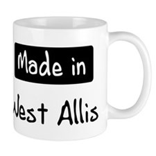Made in West Allis Mug