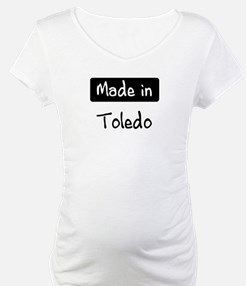 Made in Toledo Shirt