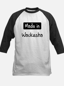 Made in Waukesha Tee