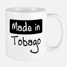 Made in Tobago Mug
