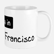 Made in South San Francisco Mug