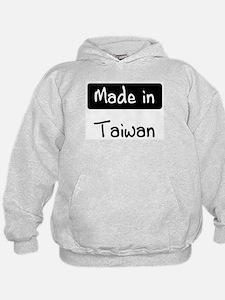Made in Taiwan Hoodie