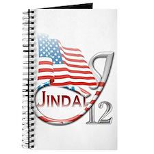 Jindal '12 - Journal