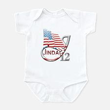 Jindal '12 - Infant Bodysuit