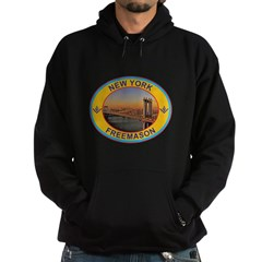 New York Masons Hoodie