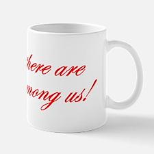 Angels Among Us Mug