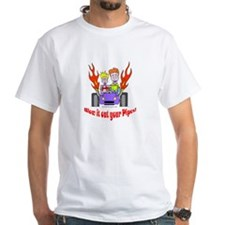 Blow it out your pipes Shirt