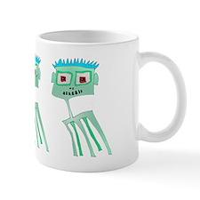 Alien Spider Mug