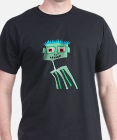 Alien Spider T-Shirt