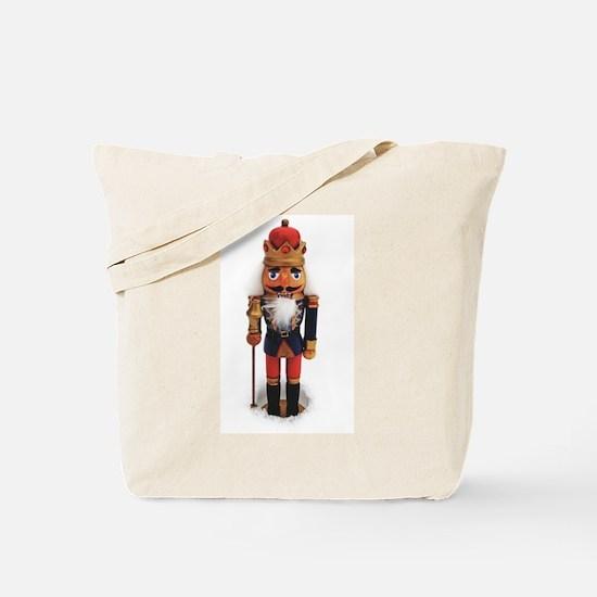 The Nutcracker Tote Bag