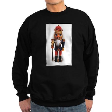 The Nutcracker Sweatshirt (dark)