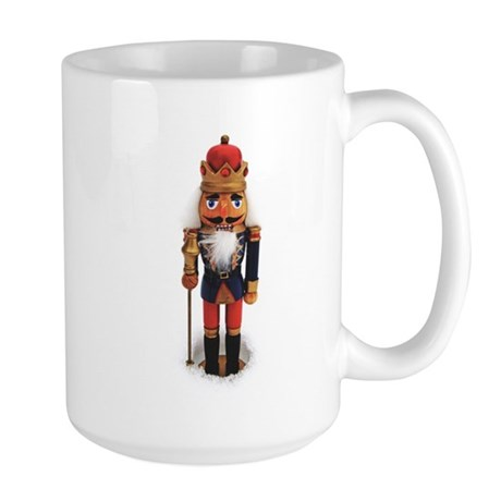 The Nutcracker Large Mug