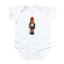 The Nutcracker Infant Bodysuit
