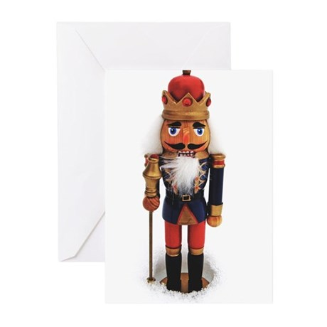 The Nutcracker Greeting Cards (Pk of 20)