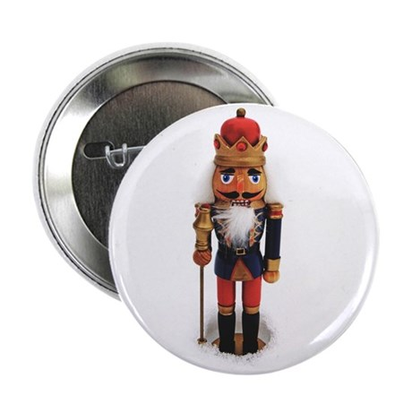 "The Nutcracker 2.25"" Button (10 pack)"