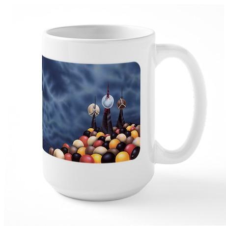 Good Friday Large Mug
